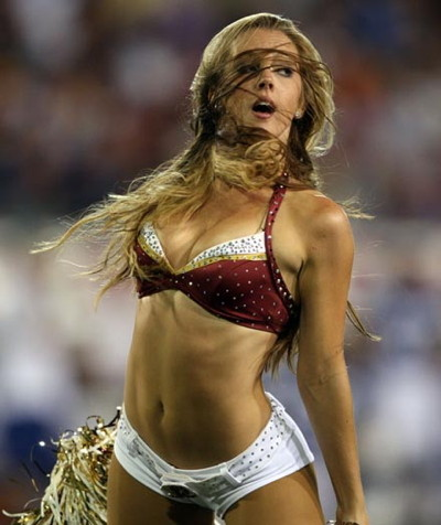 HD wallpapers sexiest nfl cheerleaders