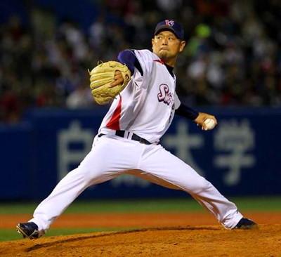 石井弘寿 昨日のスワHPによると、 川島亮投手が楽天に金銭トレードで移籍すること...  梅造イ