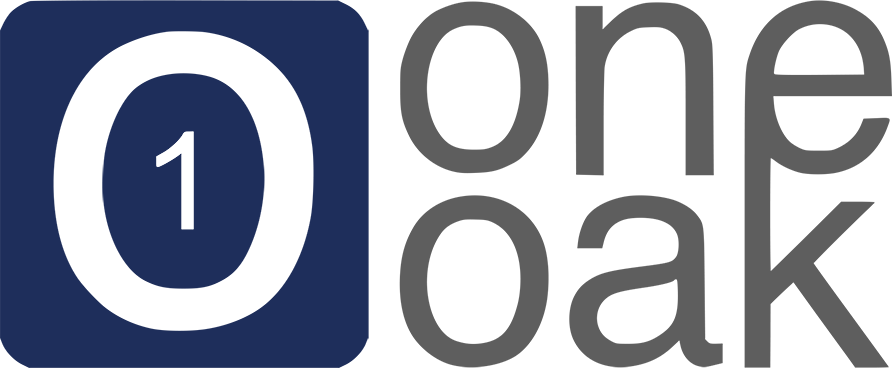 logo-1Oak-black