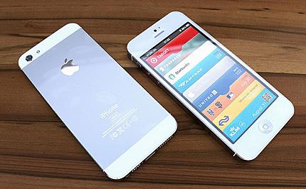 iPhone5 スペック情報がリーク 信憑性はいかに?