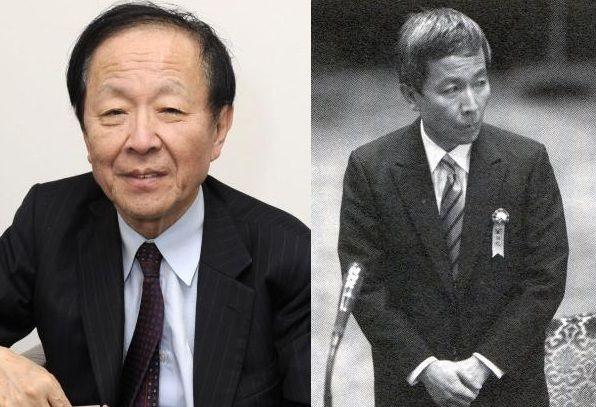 リクルート創業者江副浩正氏死去 リクルート(現リクルートホールディングス)の創業者・元会長で、政