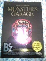"""【B'z LIVE-GYM 2006 """"MONSTER'S GARAGE""""】"""