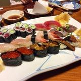 贅沢にお寿司☆