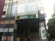 WINS銀座