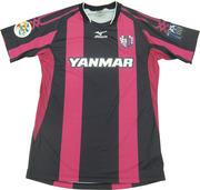 2011セレッソ大阪ACLジャージ