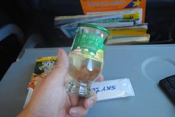 神戸ワイン・ミニ(白ワイン)