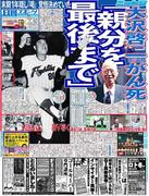 20101008日刊スポーツ東京版