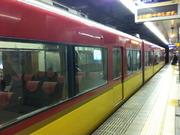 京阪特急-4