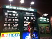 20130910阪神×中日@甲子園