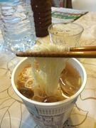 CUP NOODLEそうめん@日清食品-4