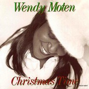 Christmas Time / Wendy Moten