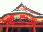 香里園の成田山
