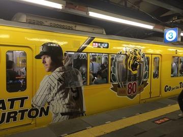 Yellow Magic - Hanshin Tigers 80th-2
