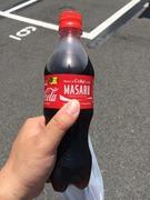 Coca-Cola name bottle