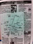 まち歩き地図-南田辺駅かいわい