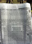 第60回京都新聞杯出馬表