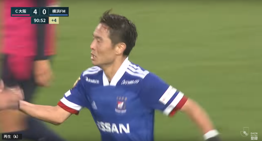 12 水沼宏太移籍初goal-2