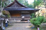 神護寺大師堂(京都・高雄)