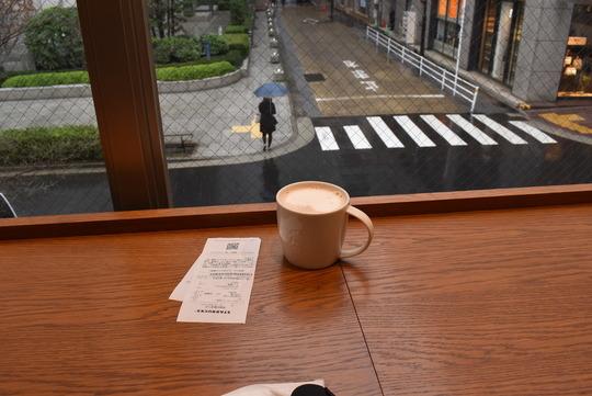 スターバックスコーヒーのマグカップ