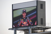 Vettel Interview