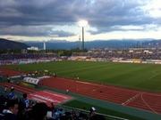 甲府×横浜FC