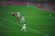 南野拓実初Goal-1