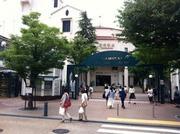 20130602 Takarazuka theater