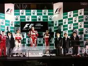 2010F1韓国GP