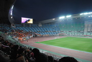 第92回天皇杯4回戦C大阪×清水(左)