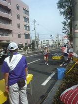 20070902世界陸上大阪大会・女子マラソン-2