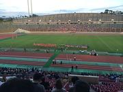 神戸ユニバー記念競技場