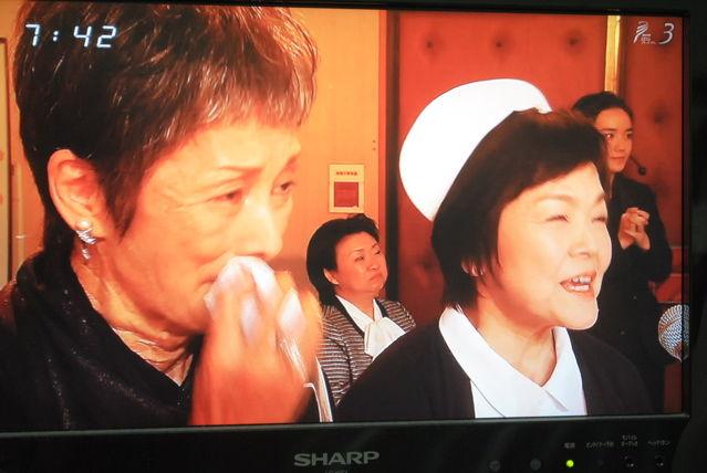 夏木マリ、山田スミ子-2