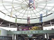 京都競馬場正面