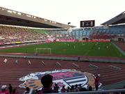 2011J1第19節:C大阪×鹿島