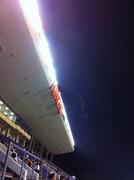 キンチョウスタジアム!
