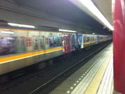 阪神電車の清盛号-3