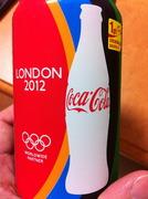 コカ・コーラ五輪缶