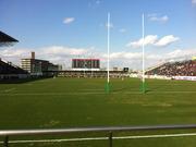 近鉄花園Rugby場-2