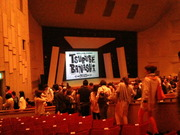 鶴瓶噺2013 公演後