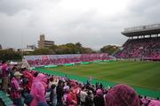 C大阪×仙台(左)