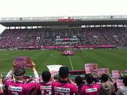 C大阪×神戸