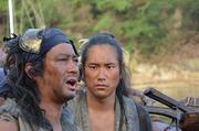加藤浩次さんと松山ケンイチさん