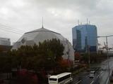 UCCコーヒー博物館(外観)