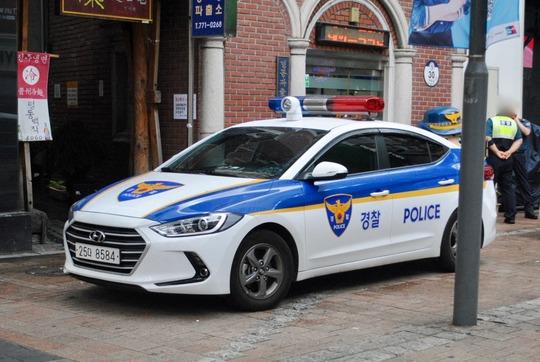 경찰(POLICE)
