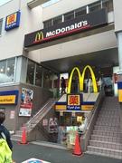 マクドナルド甲子園駅前店