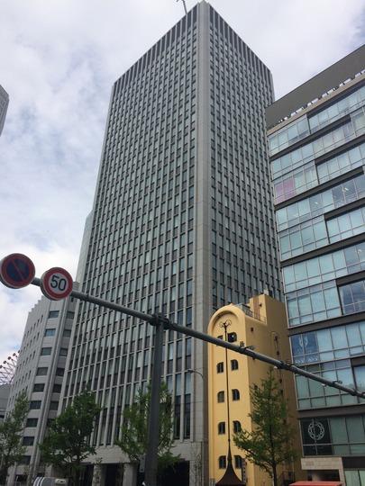 清和梅田ビル-1
