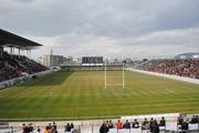 神戸製鋼×福岡サニックス試合前