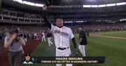 Hisashi Iwakuma no-hitter !!