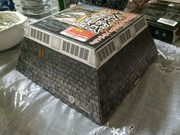 osaka castle paper craft^1