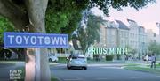 PRIUS MINT-6